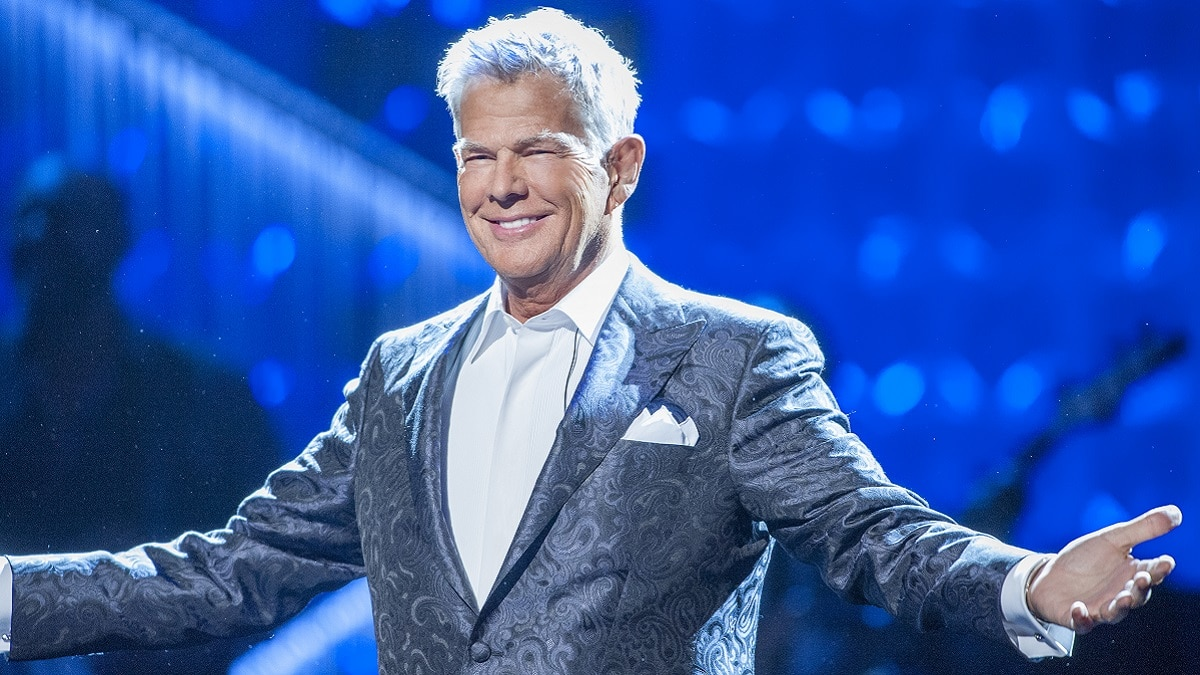 """Great Performances: """"An Intimate with David Foster"""" The Orpheum Theatre, 842 S Broadway, Los Angeles, CA 90014 August 5, 2019"""