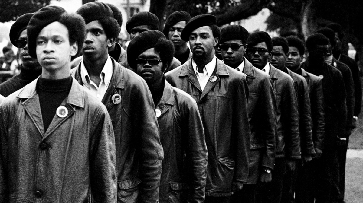 Independent Lens - The Black Panthers: Vanguard of the Revolution