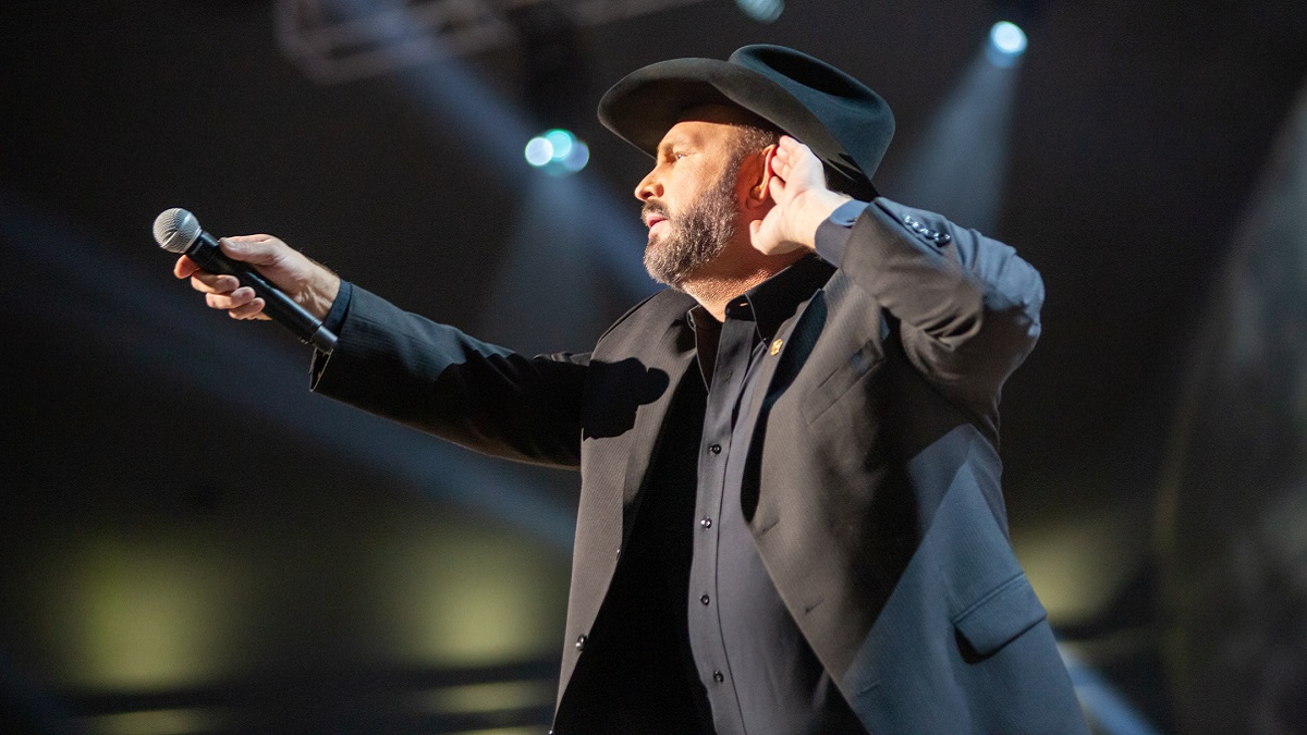 Garth Brooks: The Library of Congress Gershwin Prize for Popular Song