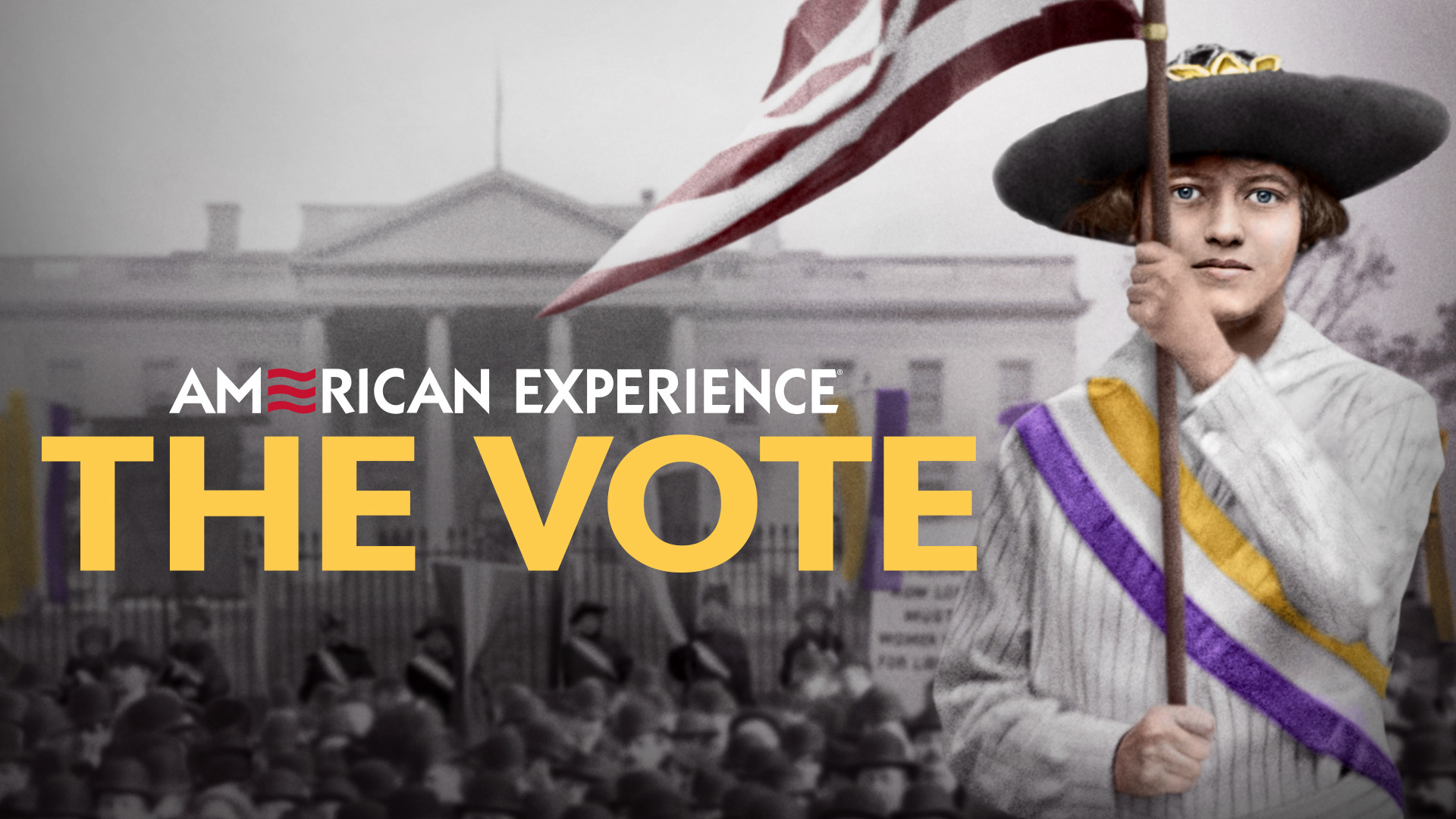 The Vote: American Experience