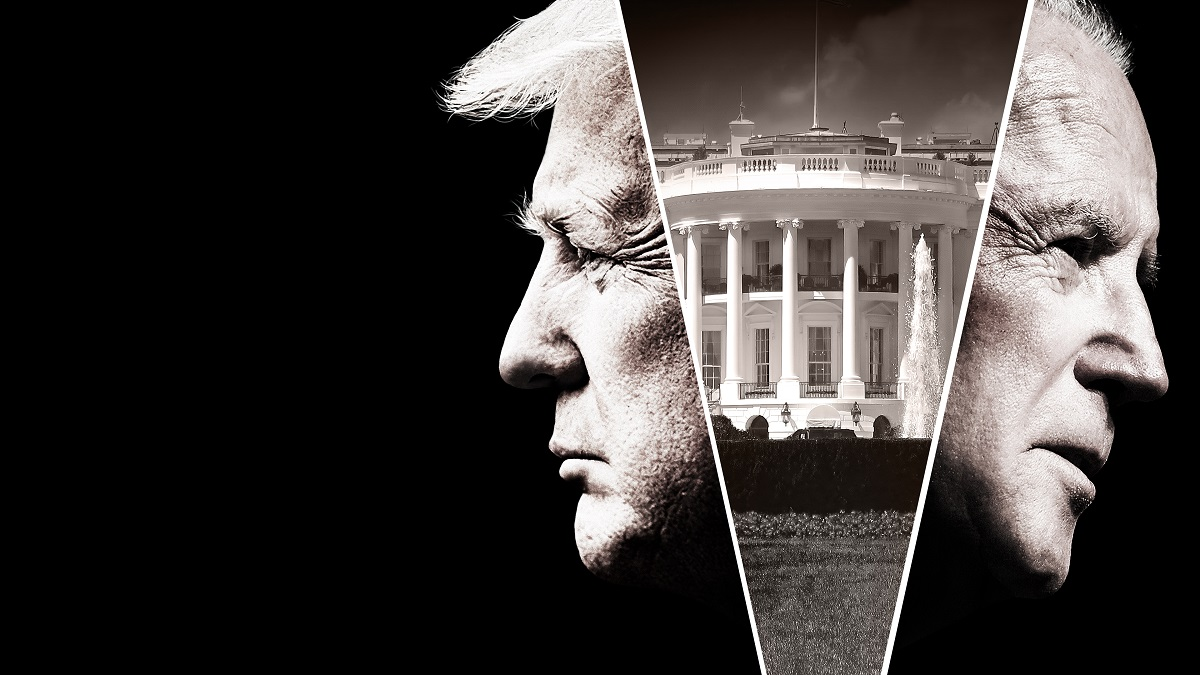 Frontline: The Choice 2020