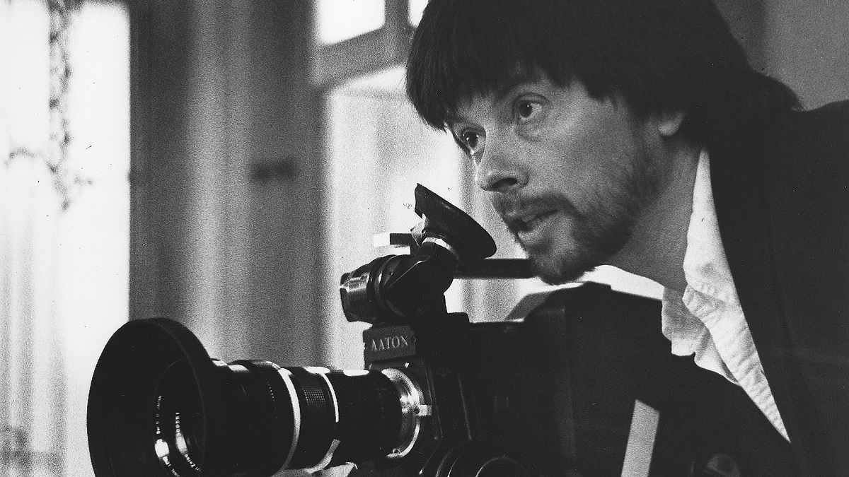 Ken Burns: Here and Now
