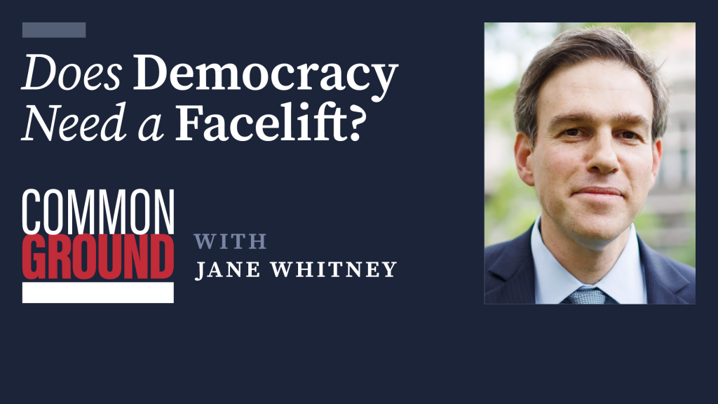 web-homepage_Does Democracy Need a Facelift